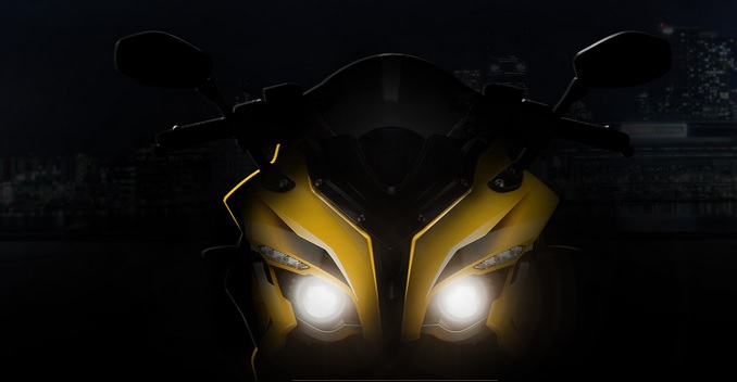 Bajaj Pulsar RS 200, The Fastest Pulsar Launched. Price Starts At Rs.118500