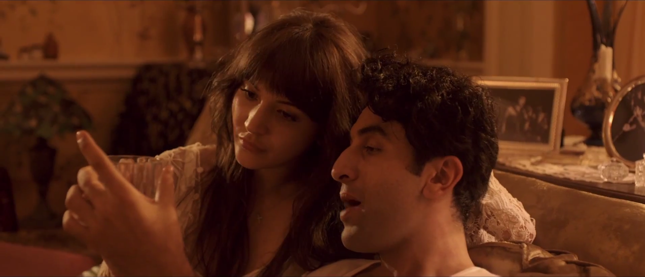 Watch : 'Bombay Velvet' Movie Trailer Starring Ranbir Kapoor, Anushka Sharma, Karan Johar | Directed By Anurag Kashyap