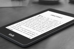 Amazon Kindle Voyage, A New E-book Reader Launched In India. Costs Rs. 16499