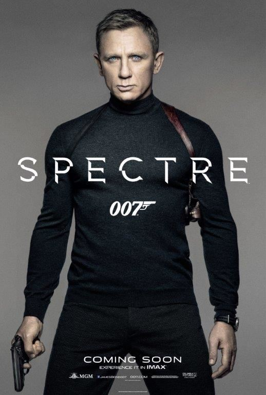 Spectre James Bond 007