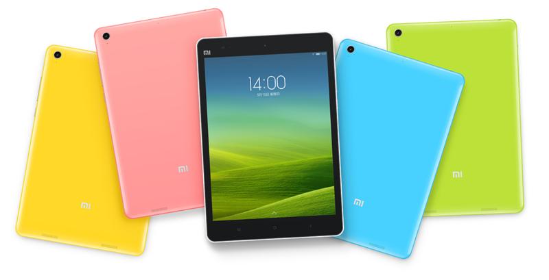 Xiaomi-MiPad 3