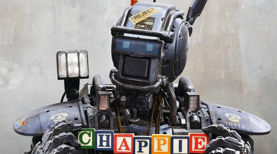 Chappie | Movie Review