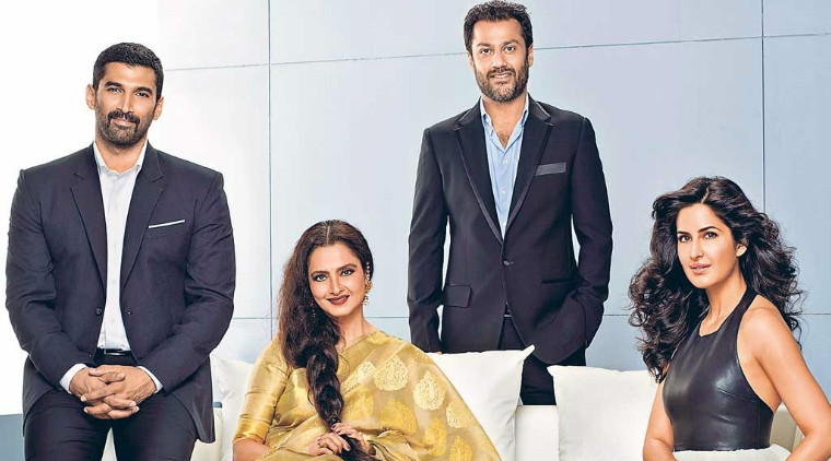fitoor-IN
