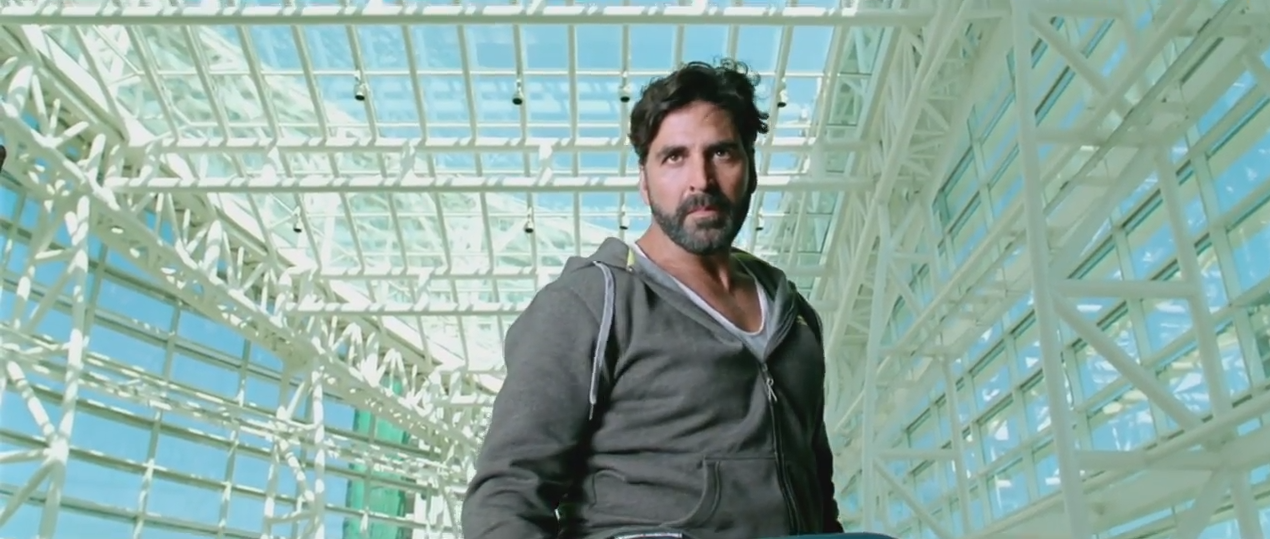 Watch : 'Gabbar Is Back' Trailer Starring Akshay Kumar, Shruti Haasan