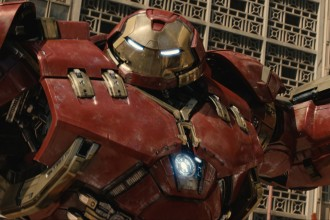"Movie Trailer # 3 : ""Avengers – Age of Ultron"" – Vision Appears"