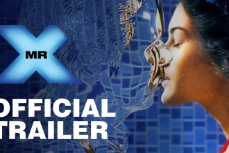 "Movie Trailer : ""Mr X"" – Starring invisble Emraan Hashmi and Amyra Dastur"