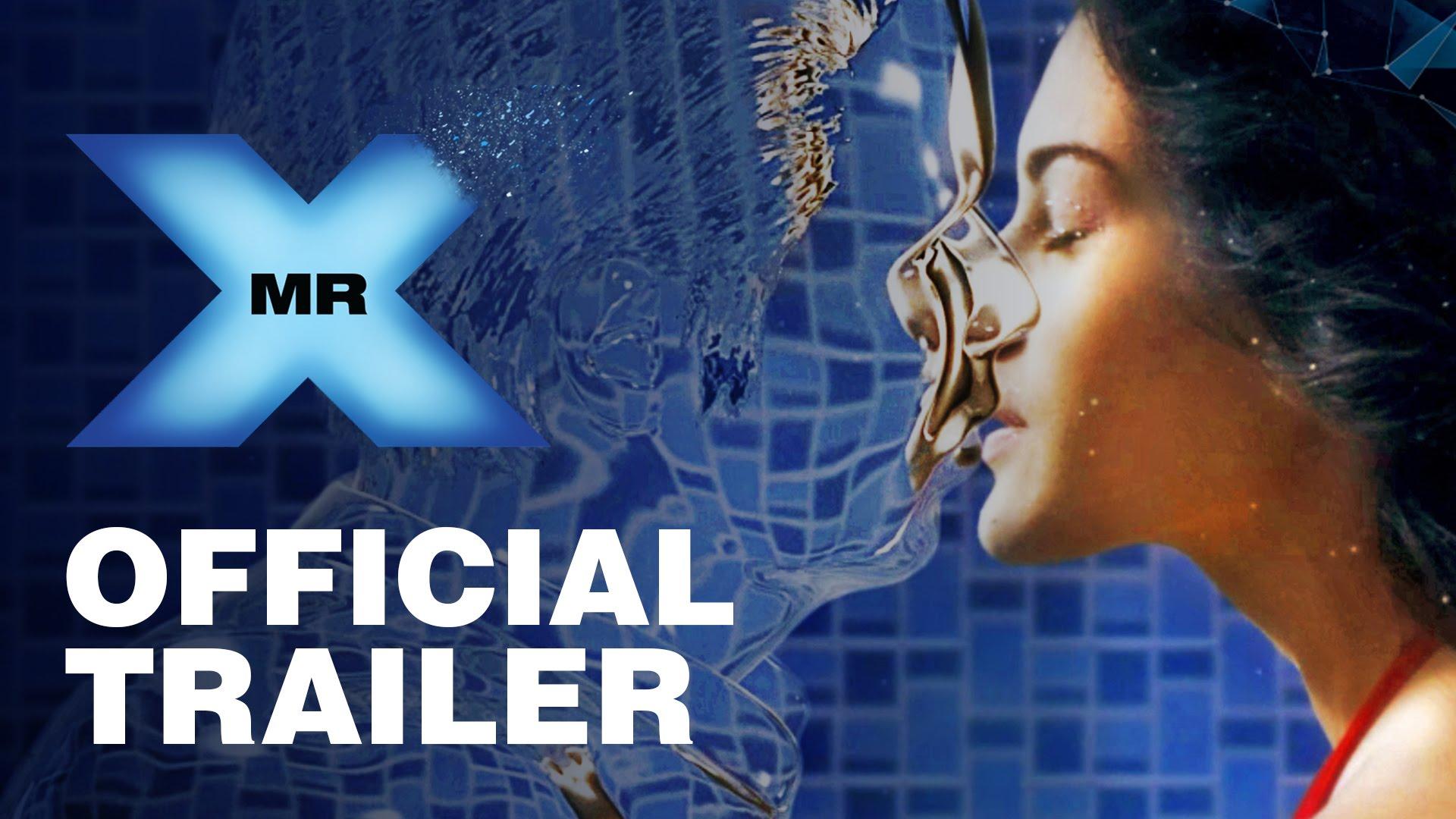 "Movie Trailer : ""Mr X"" – Starring invisble Emraan Hashmi and Amyra Dastur"