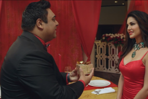 Watch : ''Kuch Kuch Locha Hai' Movie Trailer Starring Sunny Leone, Ram Kapoor