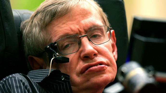 Stephen Hawking® – To Trademark Name For Charitable Purposes
