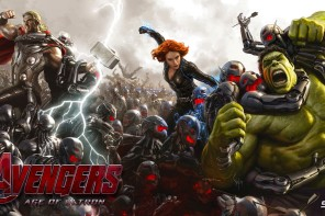 Avengers: Age of Ultron | Movie Review: The Most Cohesive Superhero Movie