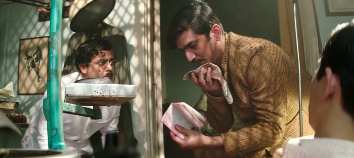 Detective Byomkesh Bakshy! | Movie Review