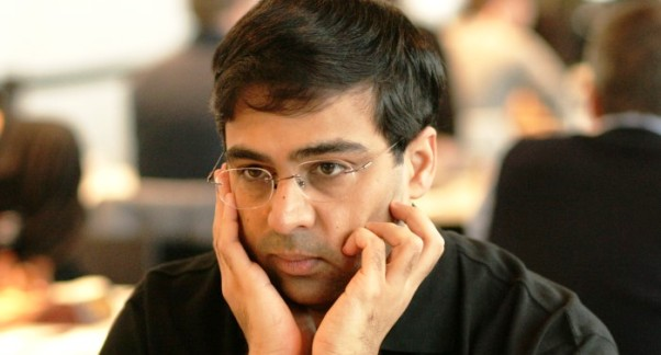 4538 VishyAnand : A Minor Planet Named After Indian Grand Master Vishwanathan Anand
