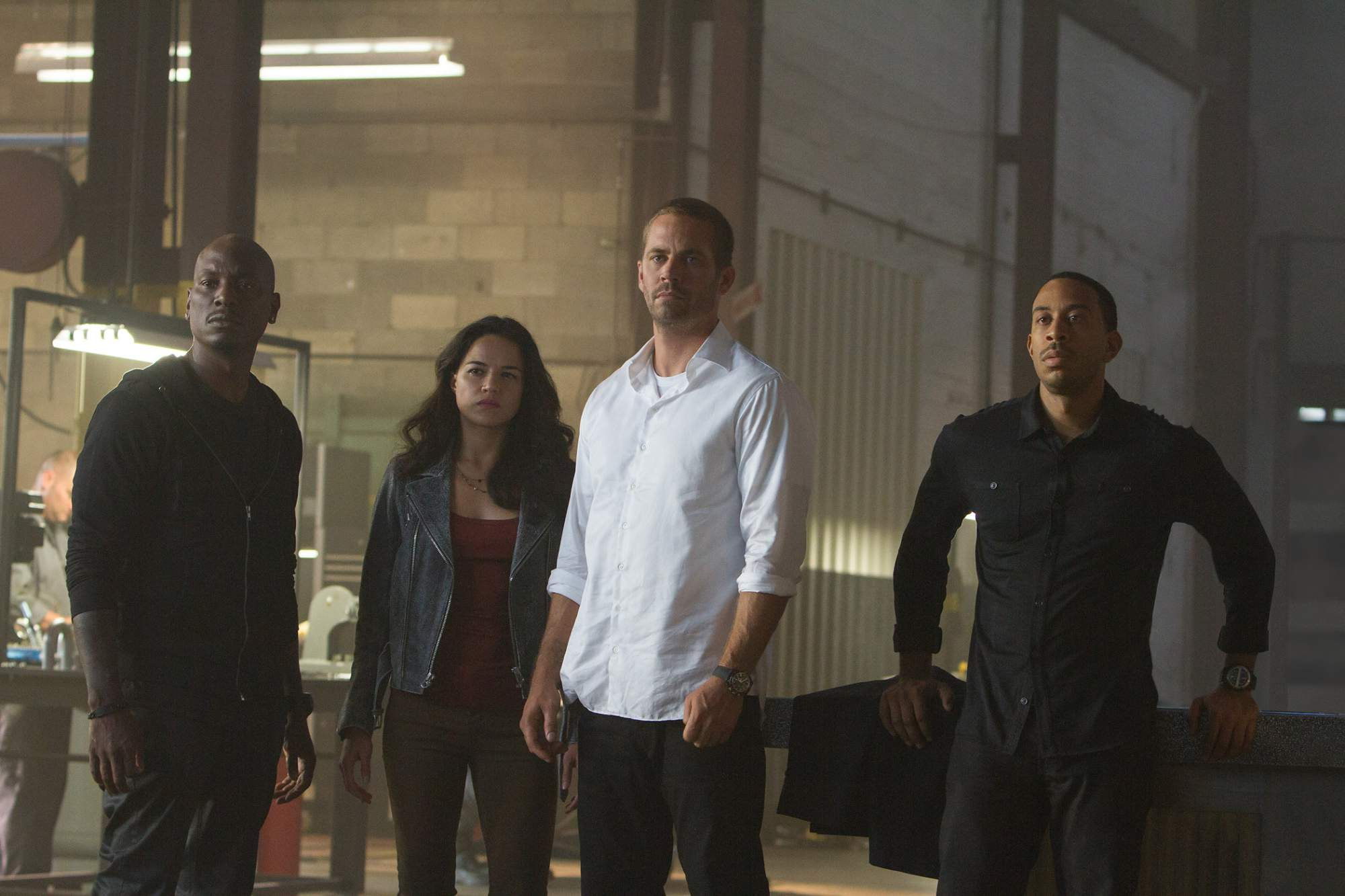 Furious 7 | Movie Review – The Classiest Film In The Franchise Sheds A Tear For The Departed Paul Walker
