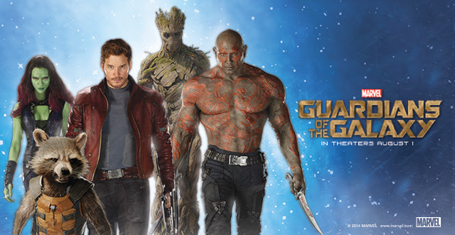 Mashup Video: 'Guardians of the Galaxy' Ka 'Dil Dhadakne Do'