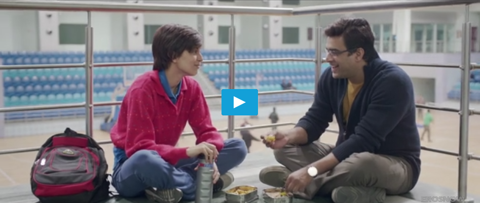 Watch : 'Tanu Weds Manu Returns' Movie Trailer Starring R Madhavan and Kangana Ranaut