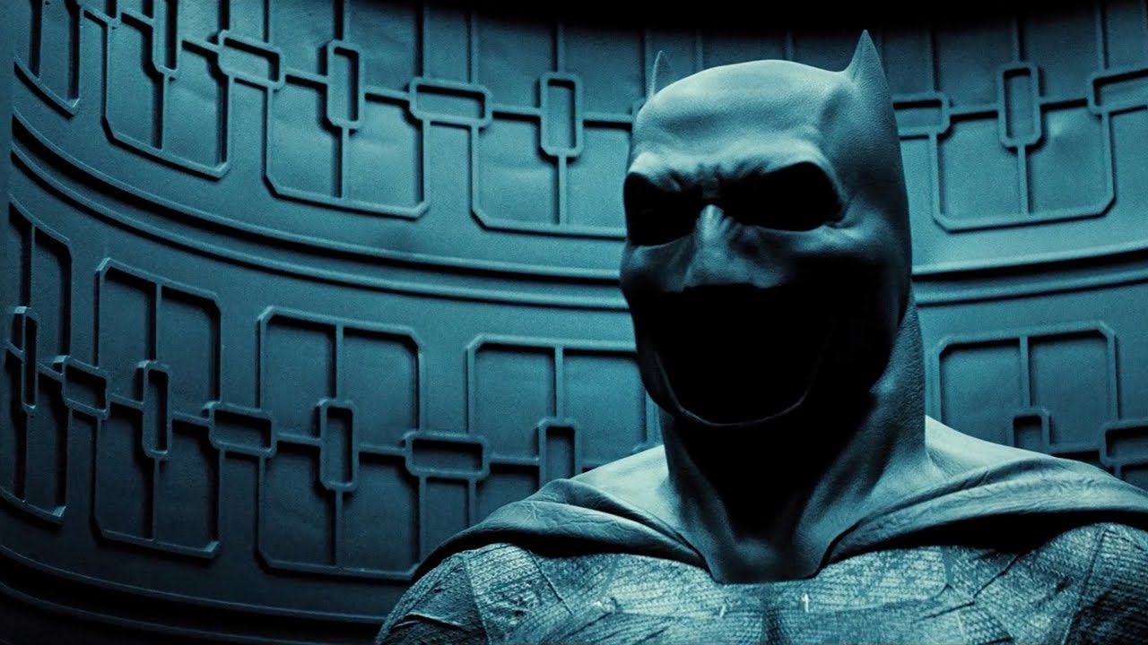 Watch – Official 'Batman Vs Superman : Dawn of Justice'  Teaser in Full HD
