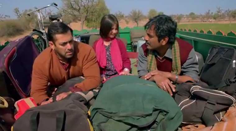 Watch : Bajrangi Bhaijaan Official Teaser | Starring Salman Khan, Kareena Kapoor Khan, Nawazuddin Siddiqui