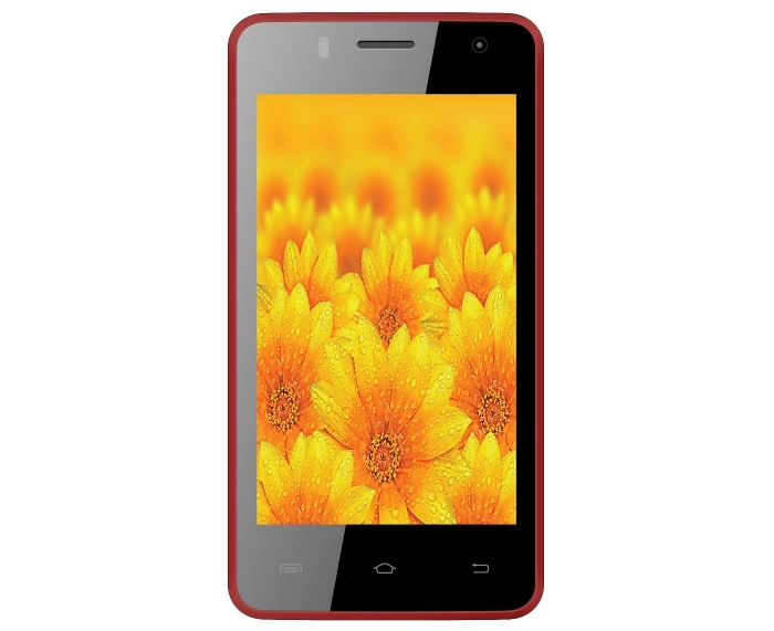 Intex Cloud N Available On eBay At Rs.4199: 8MP Camera, Quad-Core CPU
