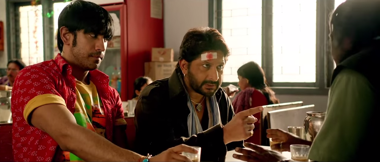 Watch : 'Guddu Rangeela' Movie Trailer Starring Arshad Warsi, Amit Sadh, Aditi Rao Hydari