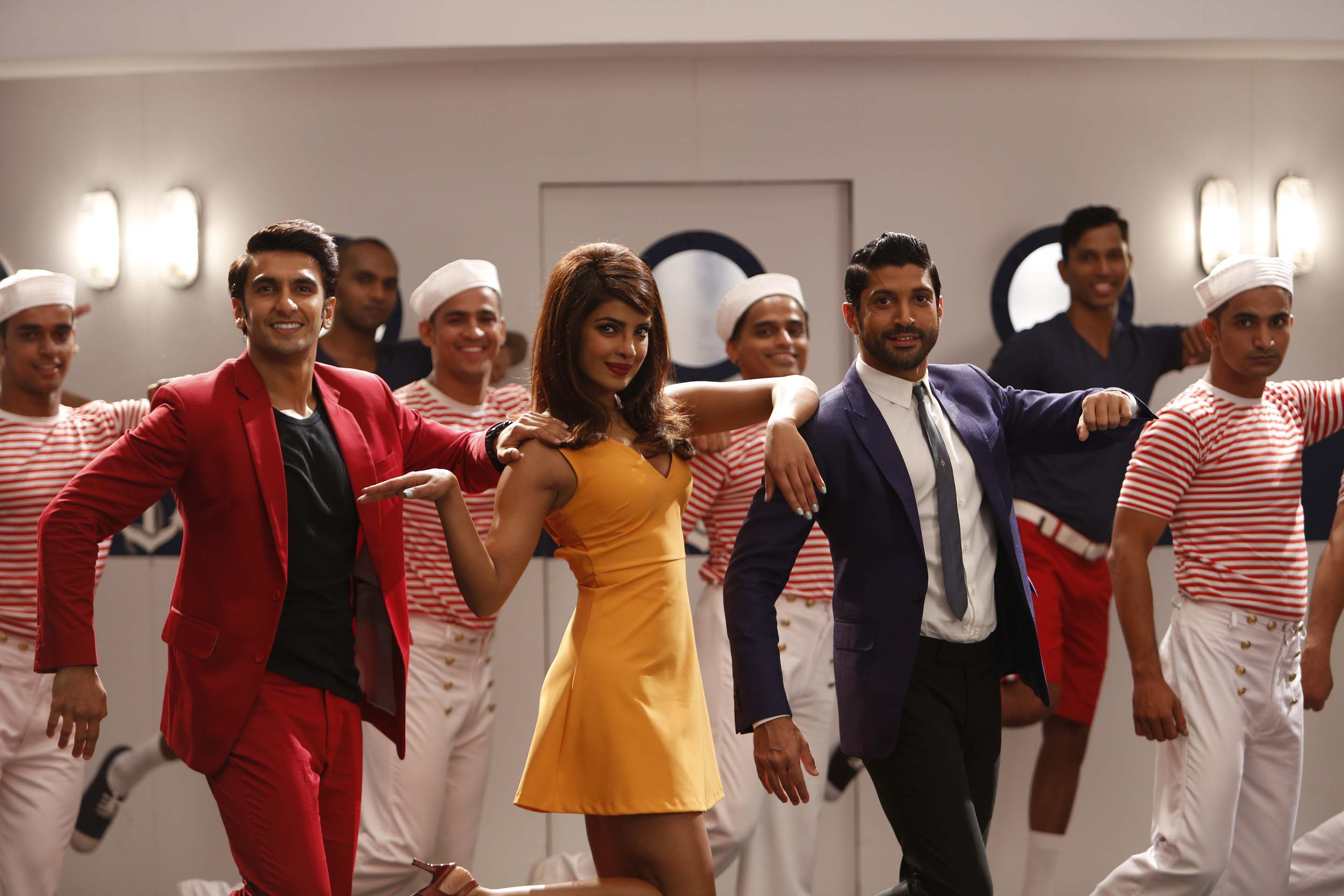 Dil Dhadakne Do | Movie Review – Cadillacs In Their Nightmares