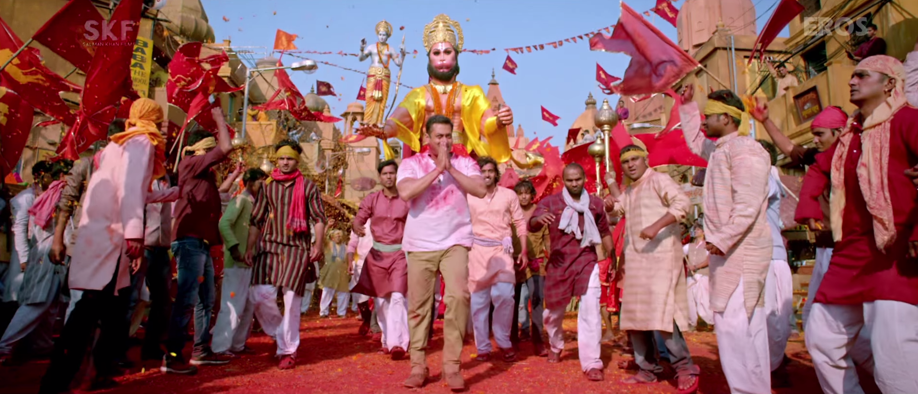 Watch : 'Bajrangi Bhaijaan' Movie Trailer Starring Salman Khan, Kareena Kapoor Khan, Nawazuddin Siddiqui