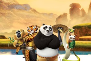 Kung Fu Panda 3 Teaser Trailer Is Here, And It's AWESOME!
