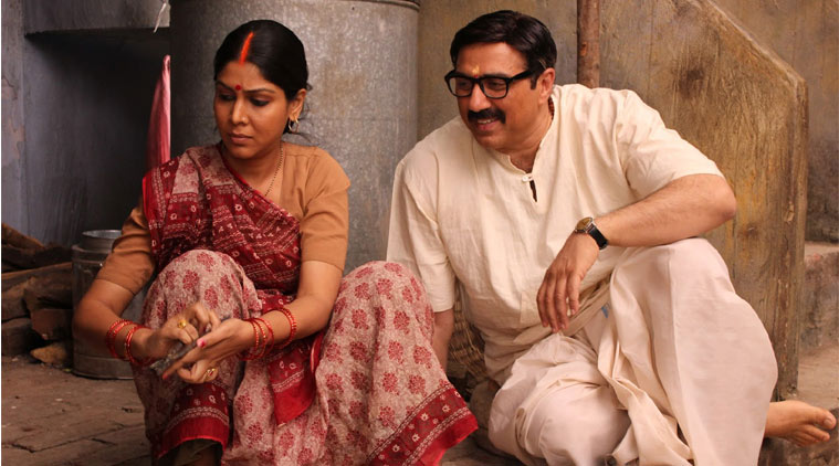 Watch : 'Mohalla Assi' Movie Trailer Starring Sunny Deol, Ravi Kishan and Sakshi Tanwar
