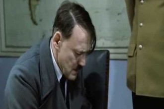 "Watch : Hitler is furious on ""Jon Snow's shocking death"" in Game of Thrones Finale"