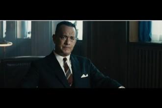 Watch : Trailer of 'Steven Spielbergs' Bridge of Spies,Starring Tom Hanks