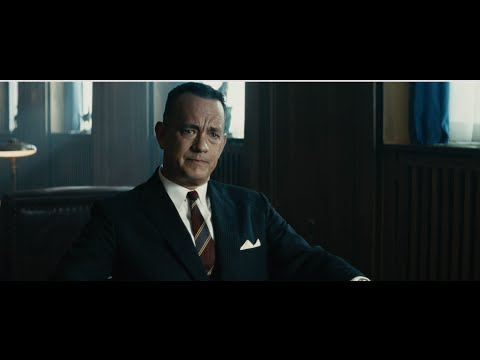 Watch : Trailer of Steven Spielberg's 'Bridge of Spies', Starring Tom Hanks