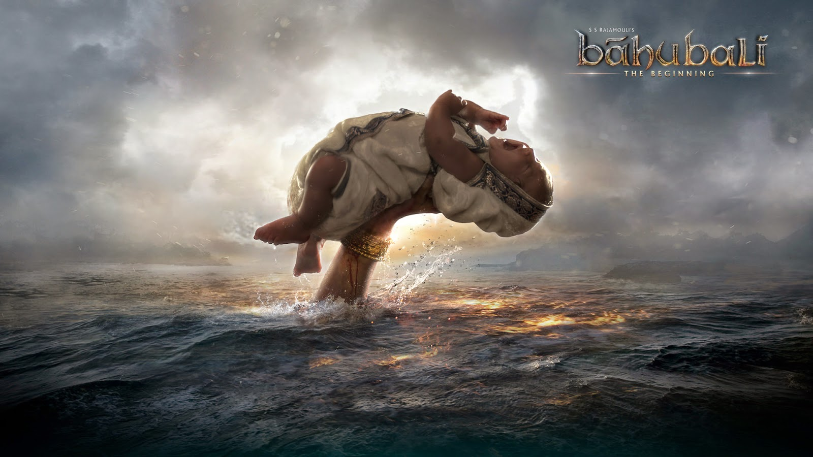 'Baahubali – The Beginning' | Movie Review