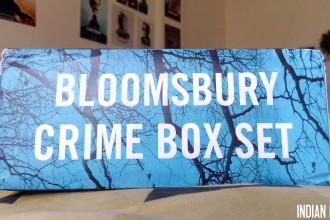 bloomsbury crime set