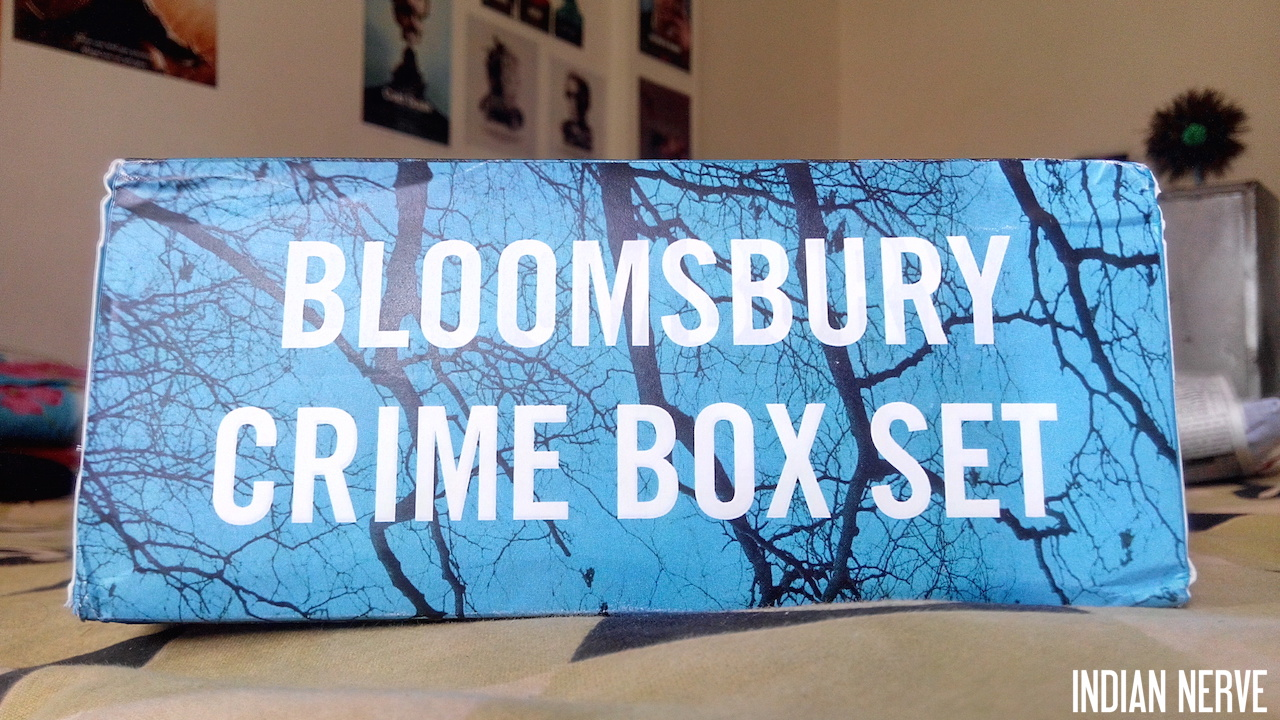 Bloomsbury Crime Box Set | Review