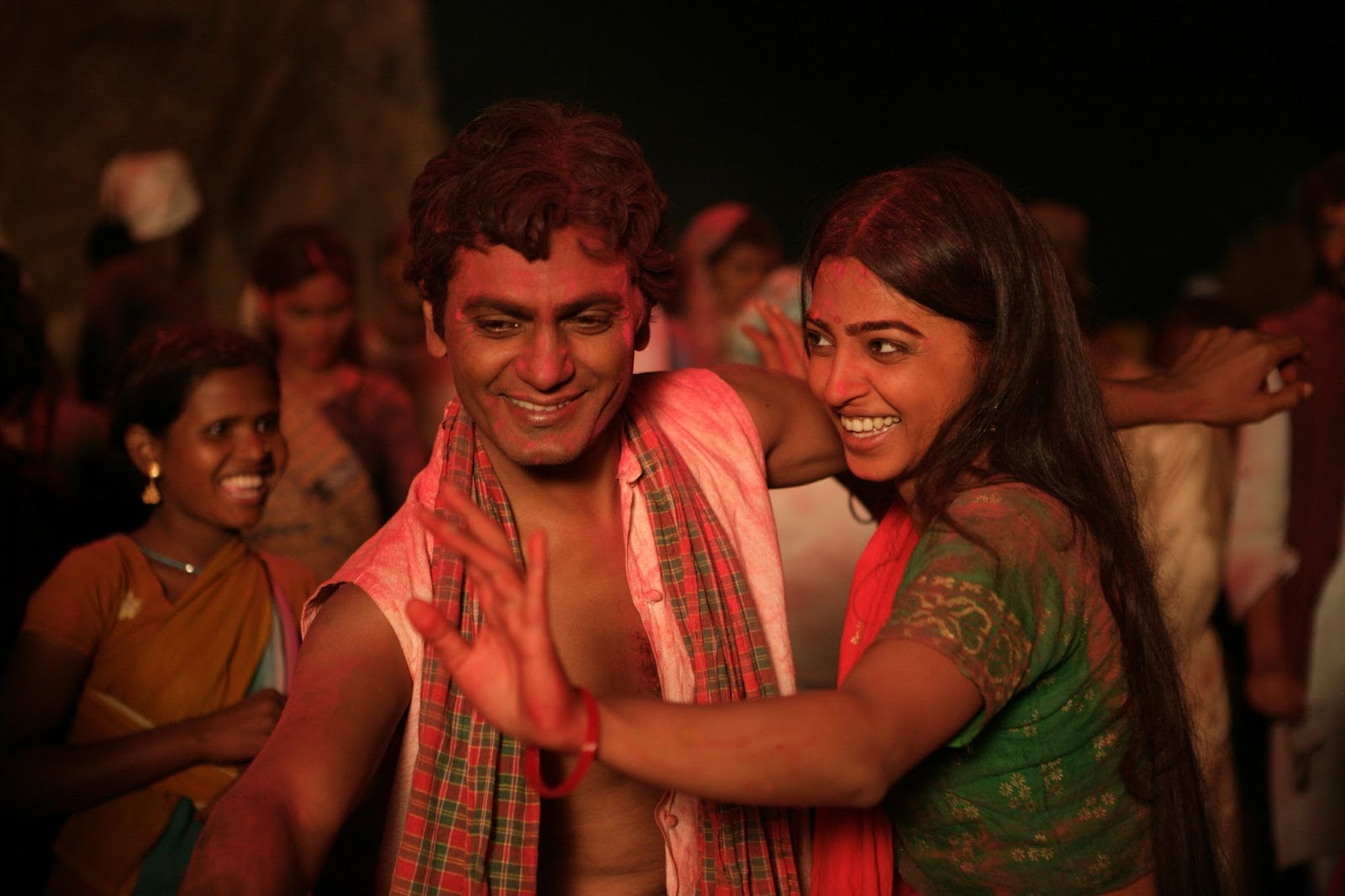 Watch : Manjhi – The Mountain Man Trailer Starring Nawazuddin Siddiqui And Radhika Apte