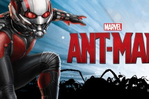 Ant-Man | Movie Review – A Pint-Sized Powerhouse