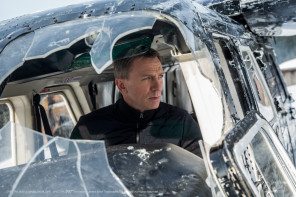 Watch : 'SPECTRE' International Trailer And New Movie Stills | Daniel Craig As James Bond