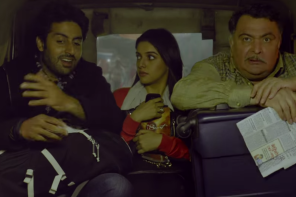 Watch : 'All Is Well' Trailer Starring Abhishek Bachchan, Rishi Kapoor and Asin