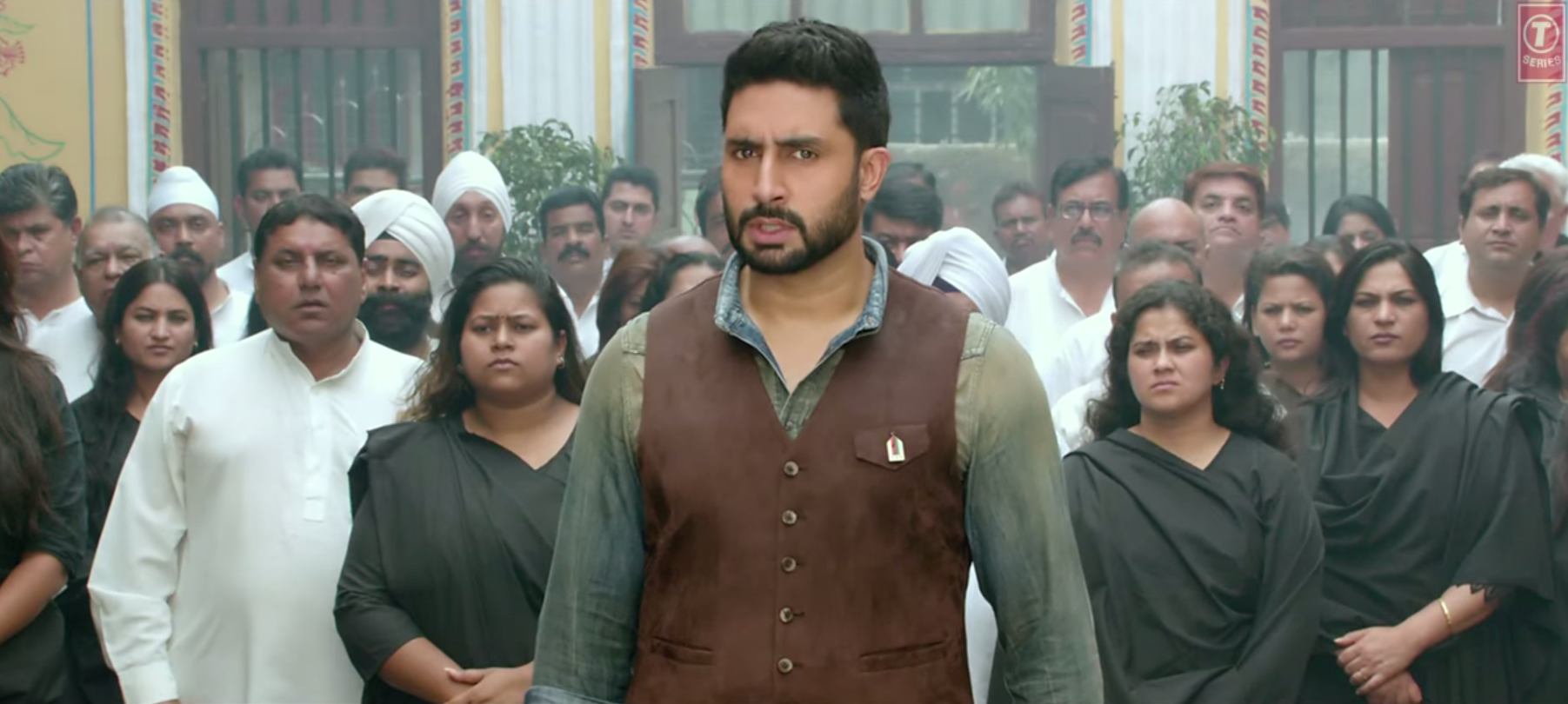 all is well abhishek bachchan