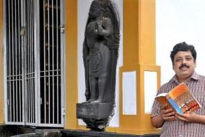 IN-Conversation With Anand Neelakantan | Author Of AJAYA
