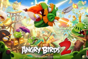 'Angry Birds 2′ Out For Android And iOS – Includes Too Many In-App Purchases