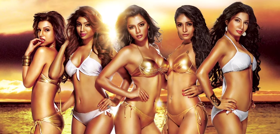 Watch The Official, Super-Glam Teaser Of Madhur Bhandarkar's 'Calendar Girls'