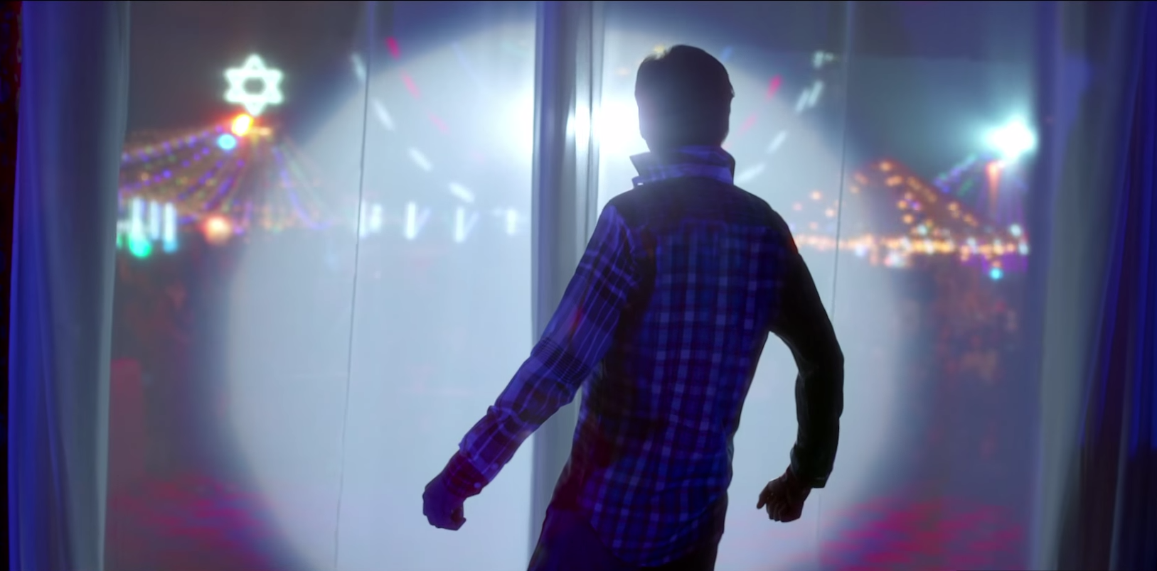Watch : 'FAN' Movie Teaser Starring Shah Rukh Khan