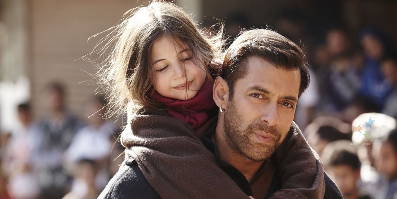 Bajrangi Bhaijaan | Movie Review
