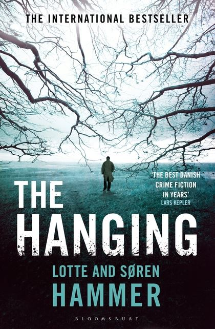 the hanging lotte and soren hammer