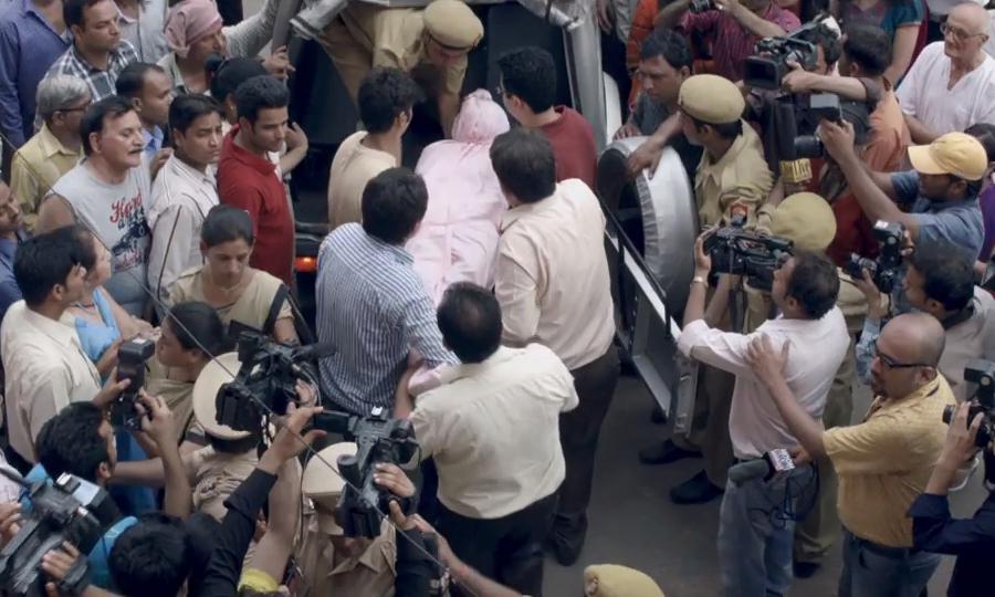 Watch : 'Talvar' Official Trailer Starring Irrfan Khan, Konkona Sen Sharma, Neeraj Kabi