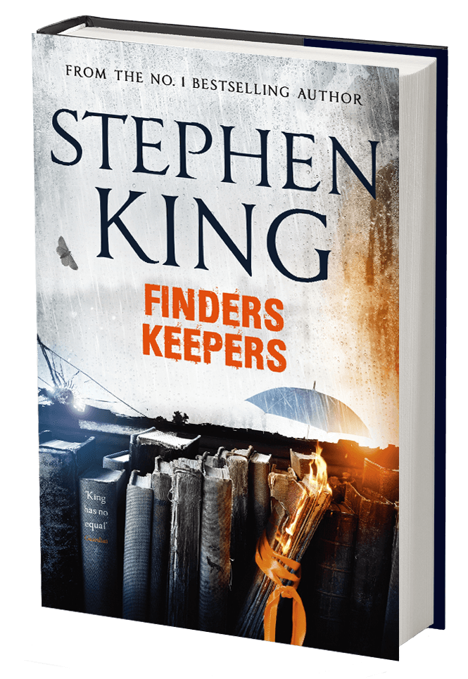 'Finders Keepers' By Stephen King | Book Review