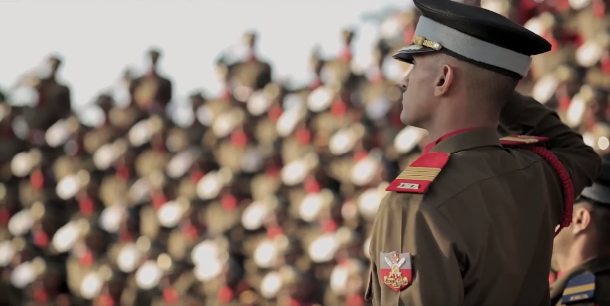 Indian Army 2015 Trailer Is Sure To Give You Goosebumps!