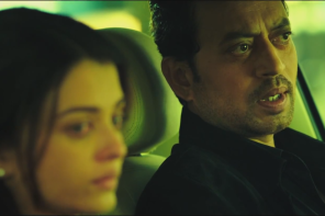 Watch : 'Jazbaa' Movie Trailer Starring Aishwarya Rai Bachchan, Irrfan Khan, Shabana Azmi, Jackie Shroff