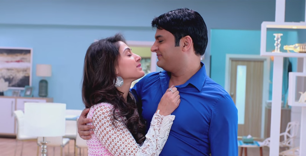 Watch : 'Kis Kisko Pyaar Karoon' Movie Trailer | Starring – Kapil Sharma, Arbaaz Khan, Eli Avram & Manjari Phadnis