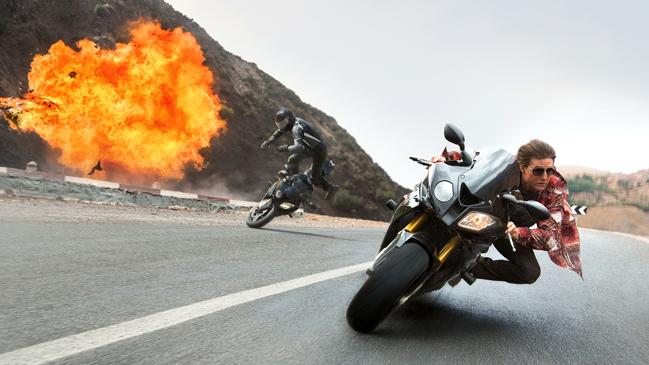 Mission Impossible – Rogue Nation | Movie Review